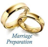 Need Sponsor Couples for Marriage Preparation